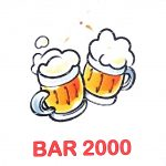 BAR 2000 CF